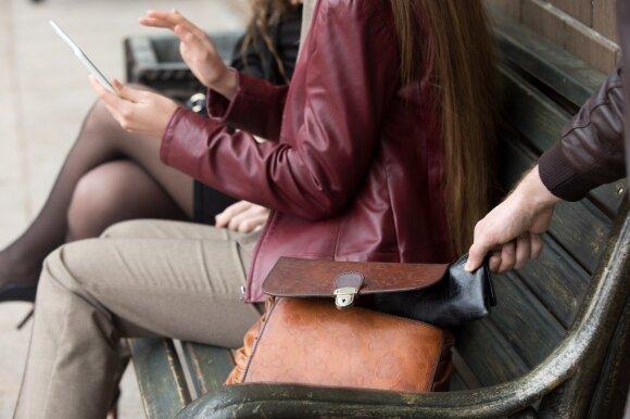 Šiuolaikiniai sukčiai keliautojus apgaudinėja pasitelkę naujus apgavysčių scenarijus