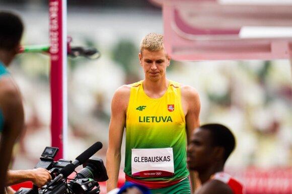 Adrijus Glebauskas