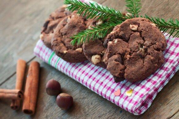 Kalėdų belaukiant: 3 gardžių meduolių receptai