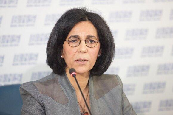 Malika Ghendouri