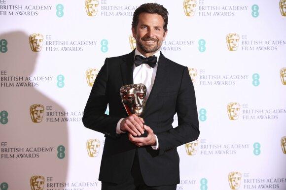 BAFTA 2019 apdovanojimų akimirkos