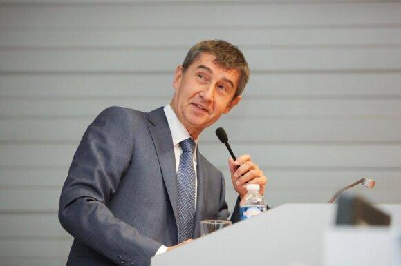 Andrejus Babišas