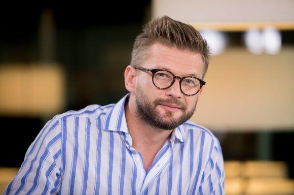 Alfas Ivanauskas