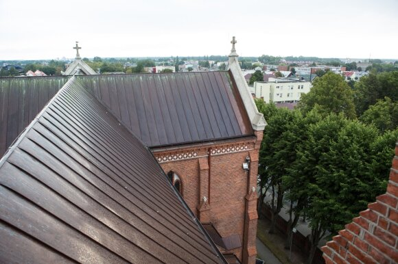 Пять достопримечательностей литовской Паланги