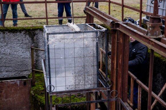 """""""Vilniaus vandenų"""" specialistai sunerimę: nuotekose randa pavojingų teršalų"""