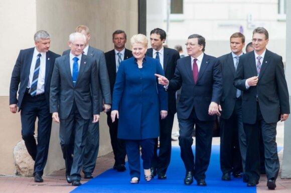 Lietuvos pirmininkavimas ES tarybai: ar tikrai darbą atlikome sėkmingai?