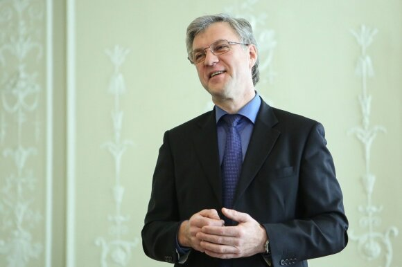 Sigitas Urbonavičius