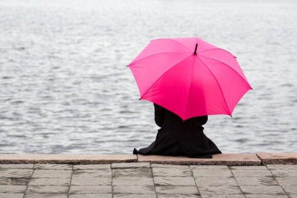 Leonardas Lukoševičius: moteriai, netekus partnerio, gyventi sunku, o vyrui – neįmanoma