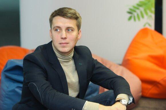 Arūnas Mickevičius