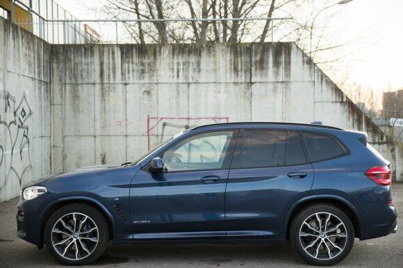 """""""BMW X3"""""""