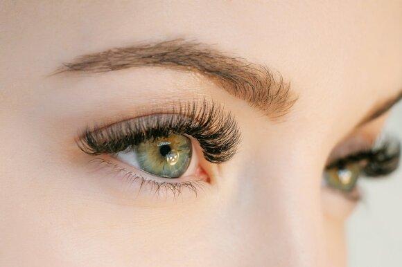 Galite nė nepagalvoti, kad tai kenkia jūsų akims: 5 taisyklės, kaip išsaugoti gerą regėjimą