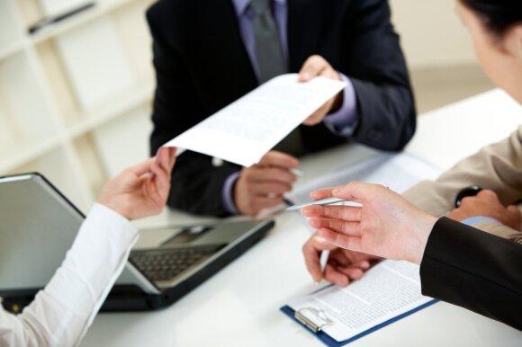 Komercinės paslaptys: teismai turi priemonių, kaip jas apsaugoti