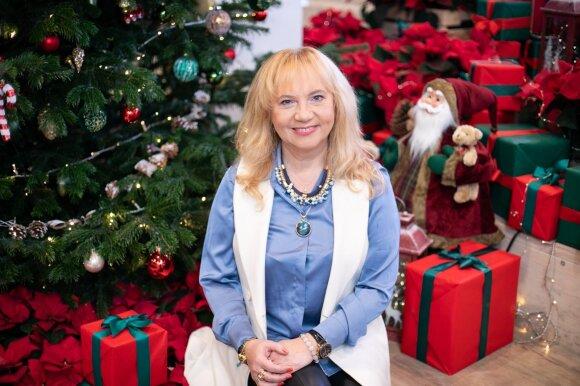 Astrologės Lolitos horoskopas savaitei (gruodžio 16–22 d.): laukimo metas