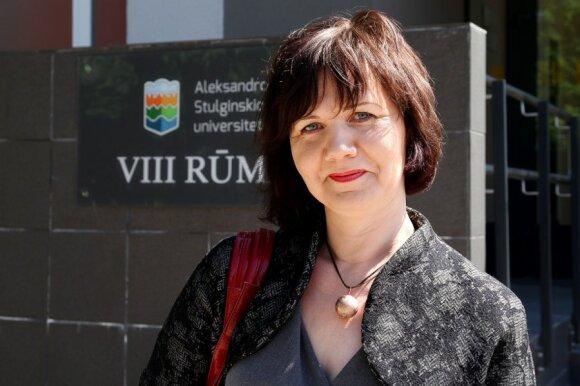 Inga Adamonytė