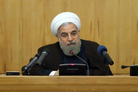 Hassanas Rouhanis