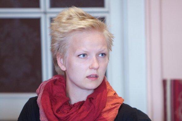 Ольга Лапина