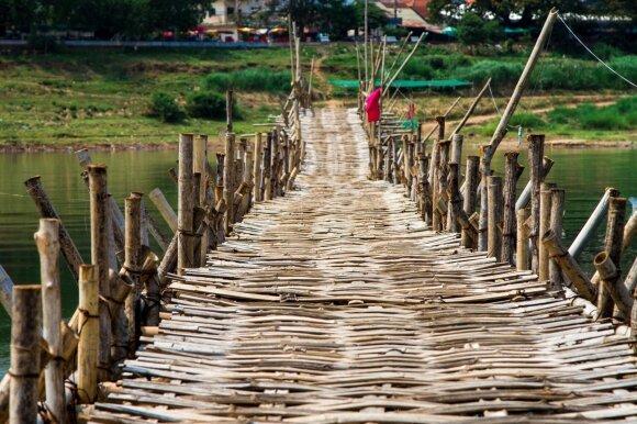 Kampong Čamo tiltas