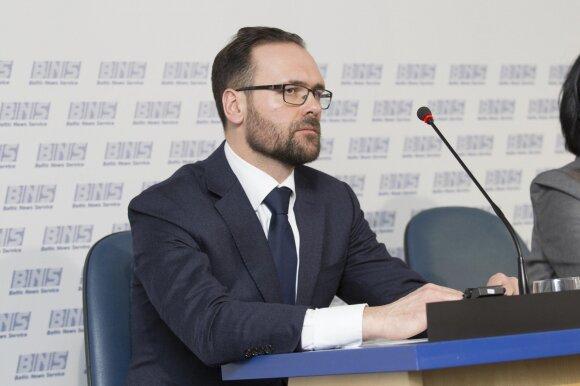 Nerijus Mikalajūnas