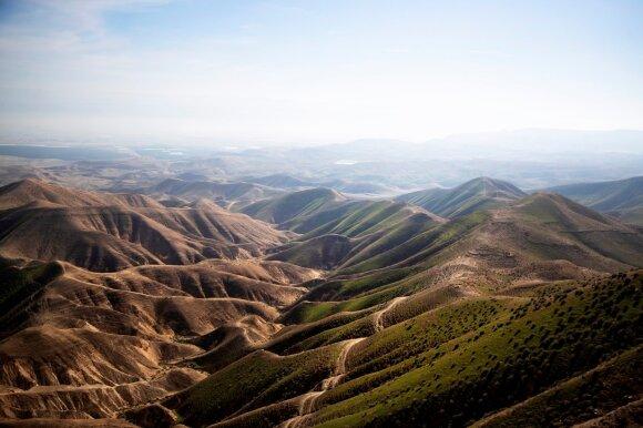 Jordano slėnis