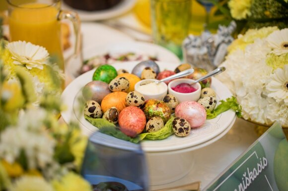 Įvardijo, kiek kiaušinių galima suvalgyti per dieną: skaičius gerokai mažesnis nei manote