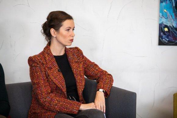 Agnė Kudarauskienė