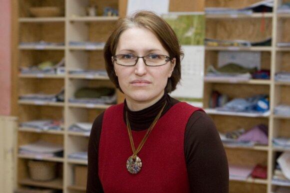 Edita Kazanavičienė
