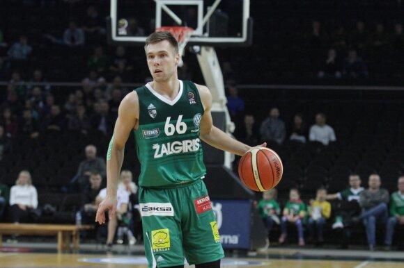 Paulius Valinskas