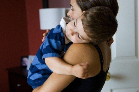 Norite auginti sveiką vaiką: pasitikrinkite, ar nepamirštate šių 7 dalykų
