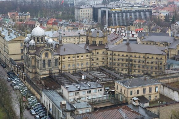 Afera, verta milijonų: rusai per Lietuvos bankus siekė legalizuoti vogtus pinigus