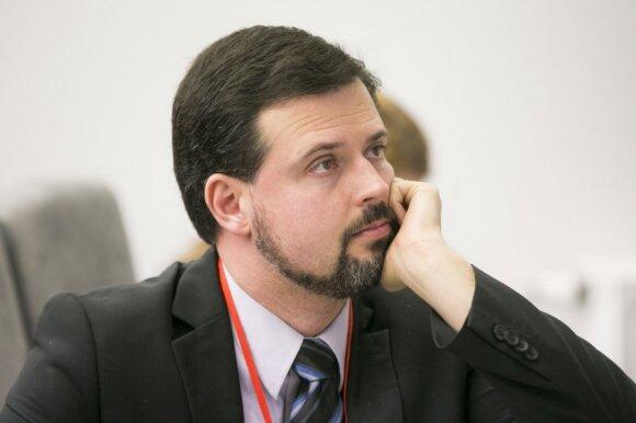 """""""Пародия на справедливость и давление"""": в Литве ответили на возбуждение дела СК России"""