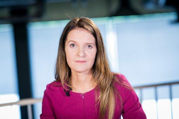 Aurima Stankūnienė