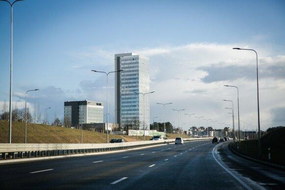 Lietuva gali didžiuotis: Vilniaus NT projektai sulaukė pasaulio investuotojų dėmesio