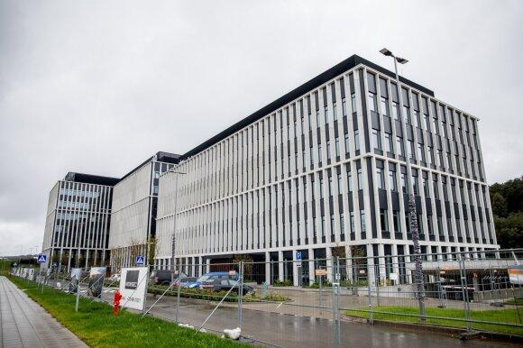 Įmonės, kurioje vidutinis atlyginimas siekia 4,5 tūkst. eurų, vadovė Kavaliauskienė: amerikiečiai taip pat turi ko iš mūsų mokytis