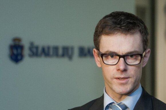 Šiaulių bankui – Ūkio banko Trojos arklys