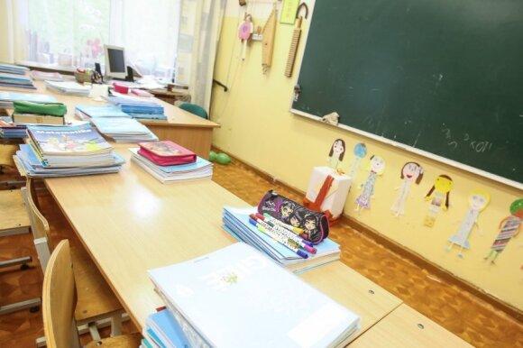Mokiniui trūko kantrybė: reikšmingiausi dalykai, kurių nepastebite mokykloje