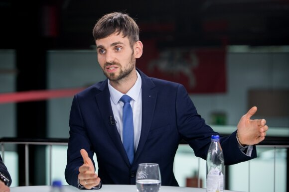 Arminas Mockevičius