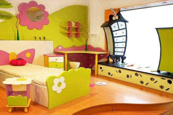 Ne pats geriausias pasirinkimas: 6 baldai, kurių dizaineriai negali pakęsti
