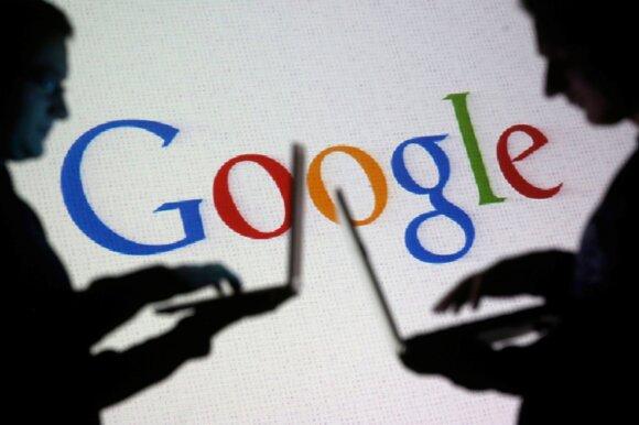 """""""Google"""" ir """"Tinder"""" gali gauti dideles baudas: įtariama, kad neteisėtai naudojo vartotojų asmeninius duomenis"""