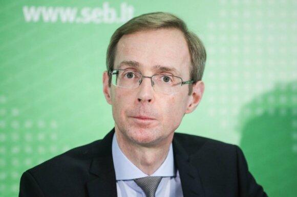 Robertas Bergqvistas