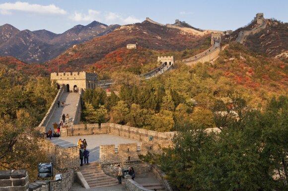 Eksperto patarimai: prieš vykstant į JAV ir Kiniją reikia pasirūpinti ne tik vizomis