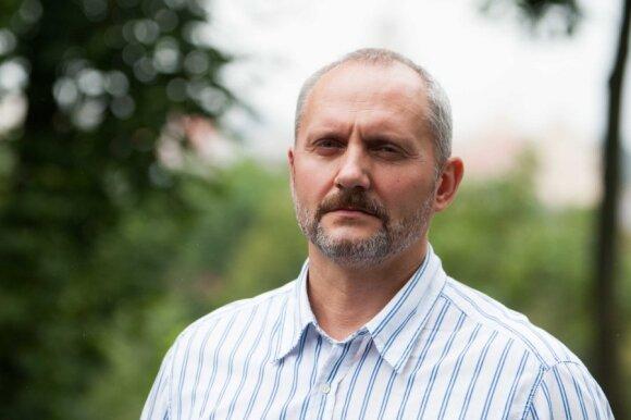 Gediminas Vilūnas