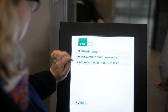 Grįžo į Lietuvą – Mokesčių inspekcija išrašė kelių šimtų sąskaitą