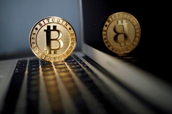 Išnarpliojo klastingą tarptautinį pedofilų tinklą, pareigūnai sekė bitkoinų pėdsakais