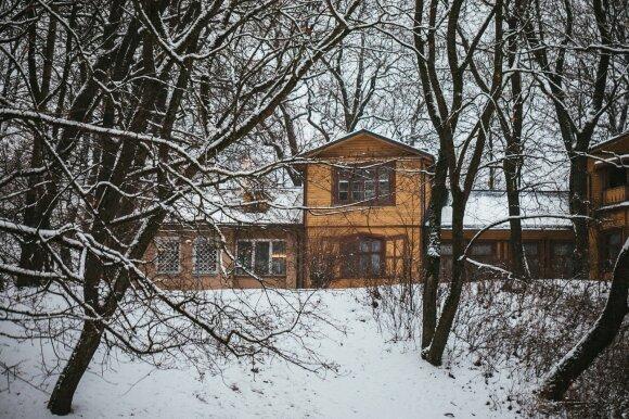 """Lietuvos miestelis, kur per Kalėdas galioja """"sausasis įstatymas"""""""