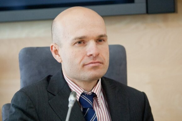 Darius Kubilius