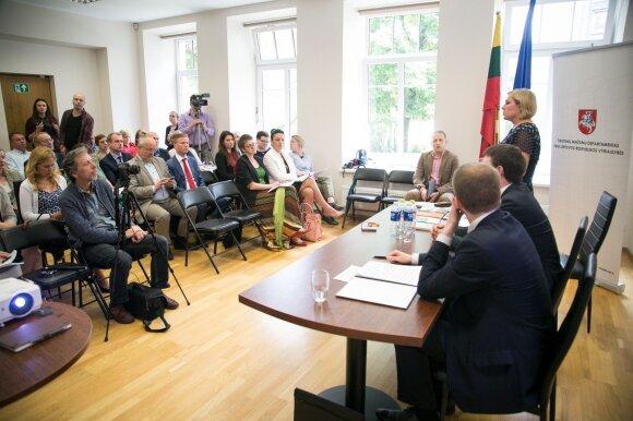 Юго-Восточная Литва: столица рядом, а регион - в хвосте
