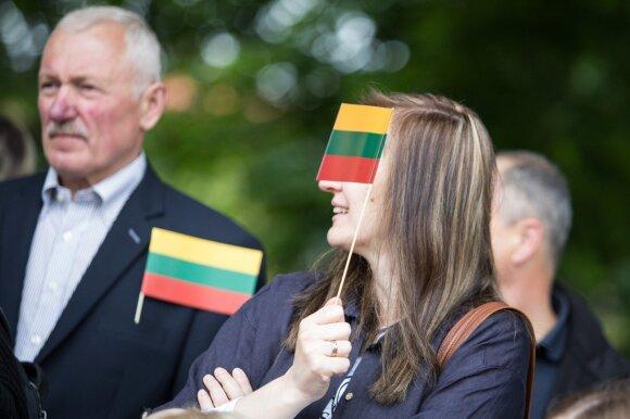 Mauricas: jei nieko nedarysime, po 2020 m. Lietuvoje norėsis likti vis mažiau