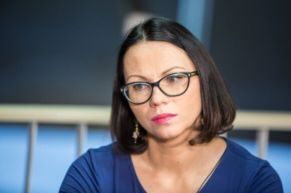 Eglė Radišauskienė