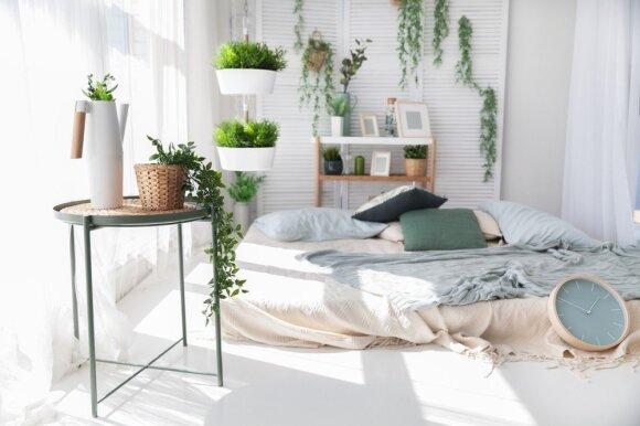 9 įpročiai, kurie padės palaikyti nuolatinę tvarką namuose