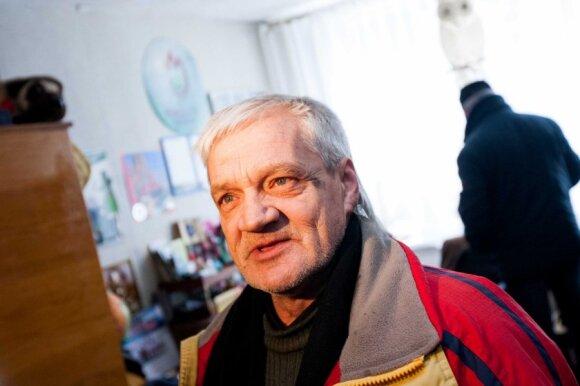 Alvydas Abromaitis
